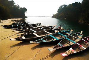 Awesome Assam, Magnificent Meghalaya #northeastphotos