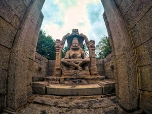 Gateway to an ancient world: A photoguide to Hampi #Hampipictures