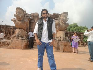 ONE DAY TRIP TO EPIC & HISTORICAL PLACE PURI_KONARK