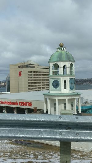 In and Around Halifax, Nova Scotia