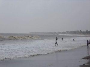 Lesser Known Beaches near Mumbai