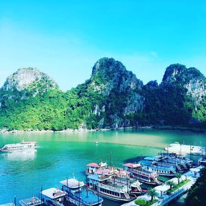 The Serene Bay - Ha Long Bay