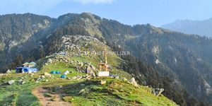 Triund Hill Trek: The Entrance Exam for Himalayan Trekking