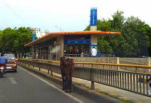 Ahmedabad Impressions