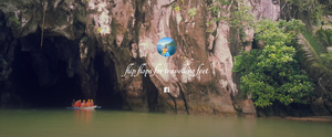 Puerto Princesa: The Philippines Backpacking