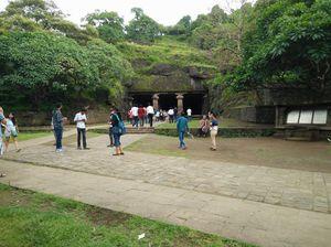 Elephanta Caves #WeekendGetaway #BestTravelPictures