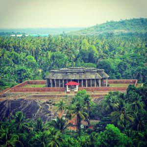 Chaturmukha Basadi #besttravelpicture