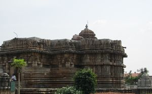 Hidden Architectural Marvels of Karnataka