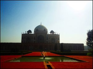 Humayun's Tomb 1/undefined by Tripoto