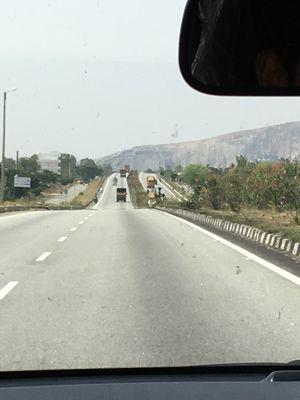 Weekend Road trip to Nandi Hills