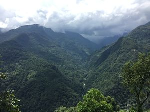 Best trip to Sikkim<>Meghalaya from Hyderabad Part I :)