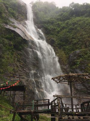 Best trip to Sikkim<>Meghalaya from Hyderabad Part III :)