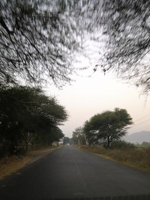 One Day Excursion- Satara