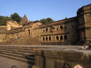 Maheshwar. Hidden Gem of MP