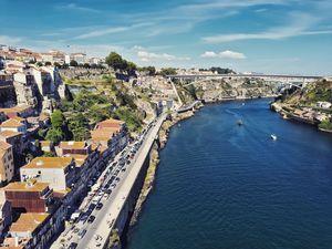A budget week in Portugal !