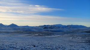 Chasing Aurora: Iceland, a ten day trip