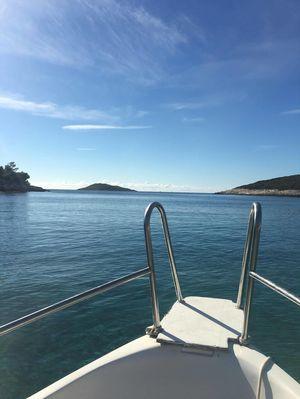 Paklinski Islands 1/1 by Tripoto