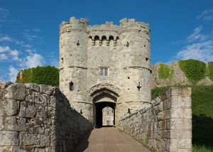 Carisbrooke Castle Museum 1/undefined by Tripoto