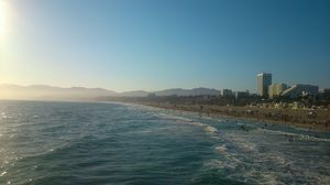 Santa Monica Pier 1/undefined by Tripoto