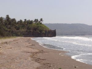Top 5 beaches in Maharashtra!