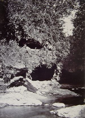 5. Robber's Cave 1/2 by Tripoto