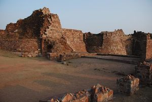 Tughluqabad Fort 1/undefined by Tripoto