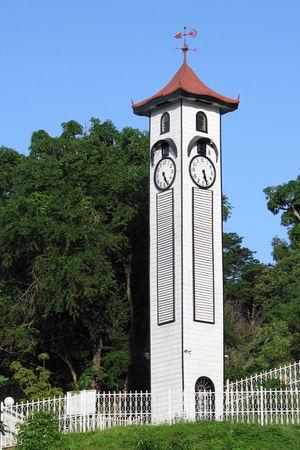 A 360 degree approach to exploring Kota Kinabalu