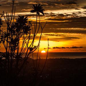 Postcard Sunset Views at Kota Kinabalu
