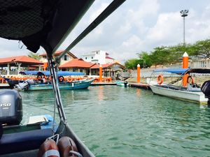 A trip to the 'Jewels of the Ocean' – Perhentian Islands
