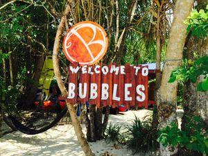 Bubbles Dive Resort Kuala Besut Terengganu Malaysia 1/1 by Tripoto