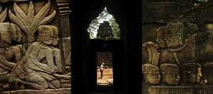Angkor Thom 1/1 by Tripoto