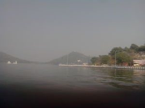 Udaipur Diary