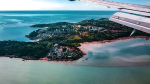 Koh Samui one of the top tropical destinations