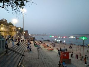 Varanasi: Exotic richness of culture, tradition amid eternal faith