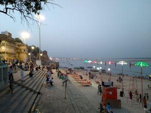 Varanasi: Exotic richness of culture, tradition amid eternal faith
