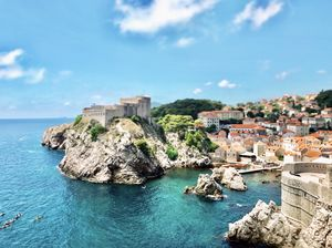 EXPLORING THE MOST BREATH-TAKING SPOTS OF CROATIA IN 8 DAYS!