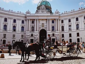 MY TOP EXPERIENCES IN VIENNA IN 24 HOURS!