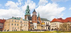 Wawel Royal Castle 1/undefined by Tripoto