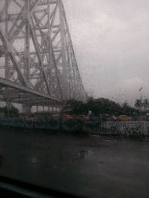 Kolkata Unplugged....local sights and sounds...and memories...