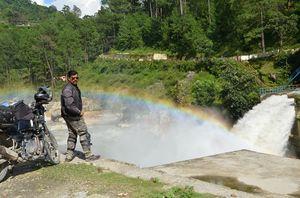 Solo Ride to the Land of Gods- Uttarakhand
