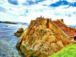 Galle Dutch Fort 1/undefined by Tripoto