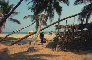 Is Pondicherry anything like Goa? Find out with us ( Hyderabad to Pondicherry)