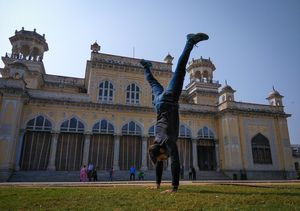Chowmahalla Palace 1/undefined by Tripoto