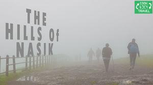The Hills Of Nashik | Weekend Getaways from Mumbai | Travel Vlog |