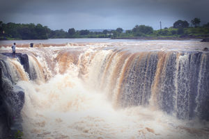 Someshwar Water Fall 1/undefined by Tripoto