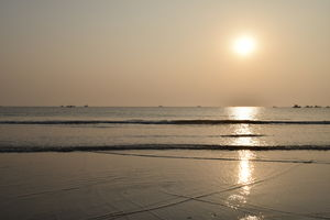 Shrivardhan Beach 1/undefined by Tripoto