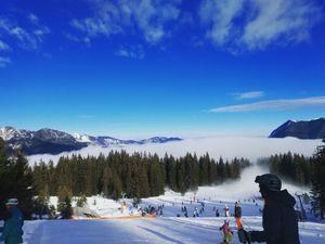 Ski trip 2 - The Alps