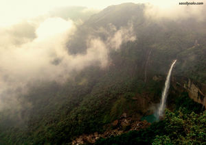 Meghalaya- Not just an Abode of Clouds