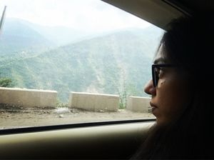 Travel to Kasauli, Himachal Pradesh, India as a solo female traveller