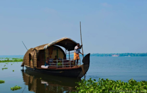 #BestOfTravel Alleppey - The 'Venice of the East'